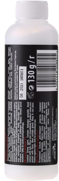 Creme-Oxidationsmittel 9% - Joanna Professional Cream Oxidizer 9% — Bild N2