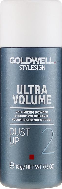 Volumengebender Haarpuder - Goldwell Stylesign Ultra Volume Dust Up — Bild N1