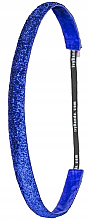 Düfte, Parfümerie und Kosmetik Haarband Ocean Blue Glitt Slim - Ivybands