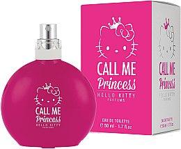 Düfte, Parfümerie und Kosmetik Koto Parfums Hello Kitty Call Me Princess - Eau de Toilette