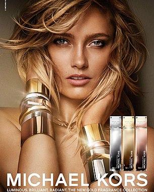 Michael Kors White Luminous Gold - Eau de Parfum — Bild N3