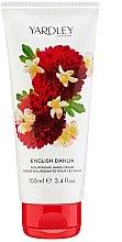 Düfte, Parfümerie und Kosmetik Handcreme - Yardley English Nourishing Hand Cream