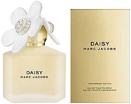 Düfte, Parfümerie und Kosmetik Marc Jacobs Daisy Anniversary Edition - Eau de Toilette