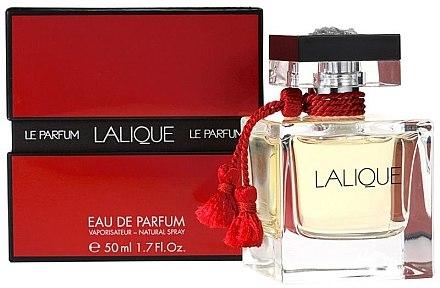 Lalique Lalique Le Parfum - Eau de Parfum — Bild N1