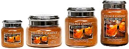 Duftkerze Classic Old Fashioned - Village Candle Classic Old Fashioned Glass Jar — Bild N3