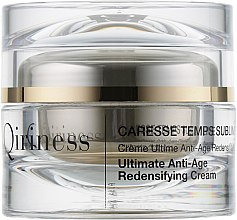 Düfte, Parfümerie und Kosmetik Regenerierende Anti-Aging Gesichtscreme - Qiriness Ultimate Anti-Age Redensifying Cream