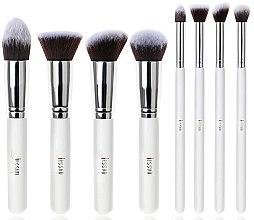 Düfte, Parfümerie und Kosmetik Make-up Pinselset T056 8 St. - Jessup