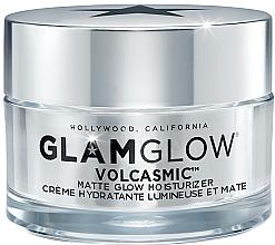 Düfte, Parfümerie und Kosmetik Feuchtigkeitsspendende Gesichtscreme - Glamglow Volcasmic Matte Glow Moisturizer Cream