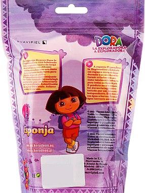 Kinder-Badeschwamm Dora 169-6 - Suavipiel Dora Bath Sponge — Bild N4