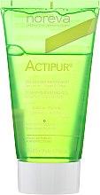Düfte, Parfümerie und Kosmetik Gesichtsreinigungsgel - Noreva Actipur Dermo Cleansing Gel