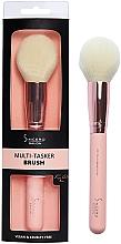Düfte, Parfümerie und Kosmetik Rouge- und Brozerpinsel - Sincero Salon Multi-Tasker Brush