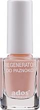Düfte, Parfümerie und Kosmetik Regenerierender Nagelconditioner - Ados Nail Conditioner Regenerator