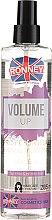 Düfte, Parfümerie und Kosmetik Express Kur ohne Ausspülen für dünnes und sprödes Haar - Ronney Volume Up Professional Express Treatment Leave-In
