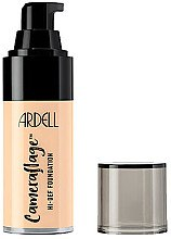 Düfte, Parfümerie und Kosmetik Deckende Foundation - Ardell Cameraflage High-Def Foundation