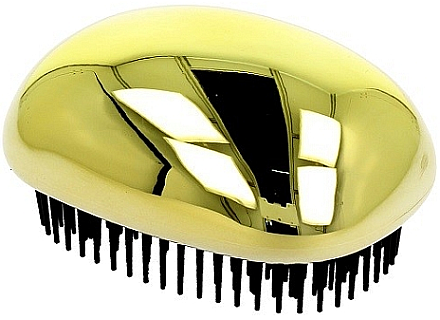 Entwirrbürste gold - Twish Spiky 3 Hair Brush Shining Gold — Bild N1