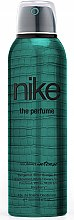 Düfte, Parfümerie und Kosmetik Nike The Perfume Woman Intense - Deospray