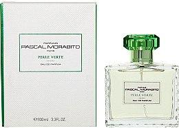 Düfte, Parfümerie und Kosmetik Pascal Morabito Perle Verte - Eau de Parfum