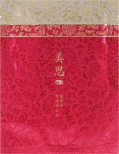 Düfte, Parfümerie und Kosmetik Pflegende Gesichtsmaske - Missha Cho Gong Jin Silk Mask