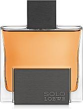 Loewe Solo Loewe - Eau de Toilette  — Bild N3