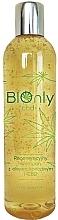 Düfte, Parfümerie und Kosmetik Regenerierendes Shampoo mit Hanfsamenöl und Cannabidiol - BIOnly