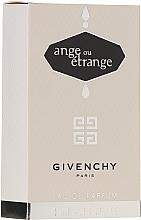 Düfte, Parfümerie und Kosmetik Givenchy Ange Ou Etrange - Eau de Parfum (mini)