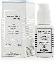 Straffende Brust- und Dekolletécreme - Sisley Phytobuste + Decollete Intensive Firming Bust Compound — Bild N2