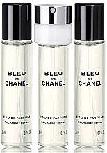 Düfte, Parfümerie und Kosmetik Chanel Bleu de Chanel Eau de Parfum - Eau de Parfum (Zerstäuber)