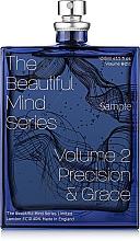 Düfte, Parfümerie und Kosmetik The Beautiful Mind Series Volume 2 Precision and Grace - Eau de Toilette