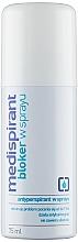 Deospray Antitranspirant - Medispirant — Bild N1