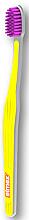 Düfte, Parfümerie und Kosmetik Zahnbürste ultra weich Swiss Made gelb - Elmex Swiss Made Ultra Soft Toothbrush