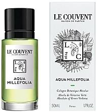 Düfte, Parfümerie und Kosmetik Le Couvent des Minimes Aqua Millefolia - Eau de Toilette