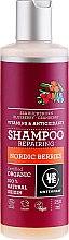 """Düfte, Parfümerie und Kosmetik Shampoo für strapaziertes Haar """"Nordische Beeren"""" - Urtekram Nordic Berries Hair Shampoo"""