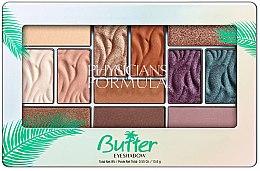 Düfte, Parfümerie und Kosmetik Lidschattenpalette - Physicians Formula Butter Eyeshadow Palette