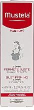 Düfte, Parfümerie und Kosmetik Bust-Straffendes Serum - Mustela Maternidad Bust Firming Serum
