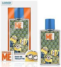 Düfte, Parfümerie und Kosmetik Corsair Despicable me - Eau de Toilette
