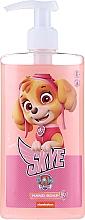 Düfte, Parfümerie und Kosmetik Flüssige Handseife für Kinder Skye Paw Patrol - Nickelodeon Skye Paw Patrol