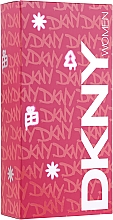 Düfte, Parfümerie und Kosmetik Donna Karan DKNY Women - Duschgel (Eau de Parfum 30ml + Duschgel 150ml)