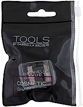 Düfte, Parfümerie und Kosmetik Doppelter Anspitzer - Gabriella Salvete TOOLS Cosmetic Sharpener