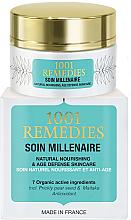 Düfte, Parfümerie und Kosmetik Anti-Aging Gesichtscreme - 1001 Remedies Nourishing Age Defense Skin Care