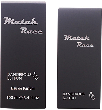 Alyssa Ashley Match Race - Eau de Parfum — Bild N1