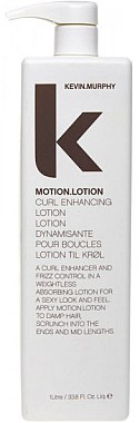 Anti-Frizz Pflegelotion für lockiges Haar - Kevin.Murphy Motion.Lotion Curl Enhancing Lotion — Bild N2