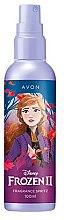 Düfte, Parfümerie und Kosmetik Parfümiertes Körperspray für Kinder  - Avon Frozen II Fragrance