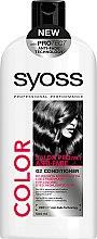 Düfte, Parfümerie und Kosmetik Haarspülung - Syoss Color Protect Conditioner