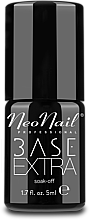 Düfte, Parfümerie und Kosmetik Basis für Color UV Nagellack - NeoNail Professional Extra Strong
