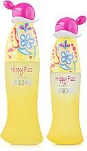 Moschino Cheap & Chic Hippy Fizz - Eau de Toilette  — Bild N3