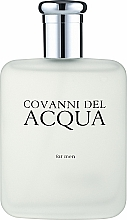 Düfte, Parfümerie und Kosmetik Jean Marc Covanni Del Acqua - Eau de Toilette