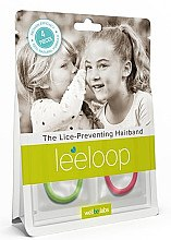 Düfte, Parfümerie und Kosmetik Haargummis 4 St. - LeeLoop