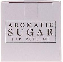 Düfte, Parfümerie und Kosmetik Lippenpeeling mit Zucker - Wibo Aromatic Sugar Lip Peeling