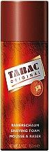 Düfte, Parfümerie und Kosmetik Rasierschaum - Maurer & Wirtz Tabac Original