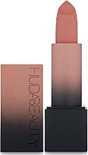 Düfte, Parfümerie und Kosmetik Matter Lippenstift - Huda Beauty Power Bullet Matte Lipstick